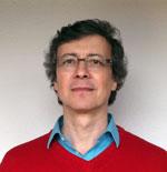 Alessandro-Brunelli geologist