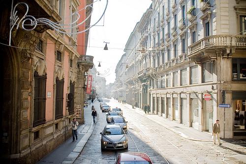 geotermia a Milano
